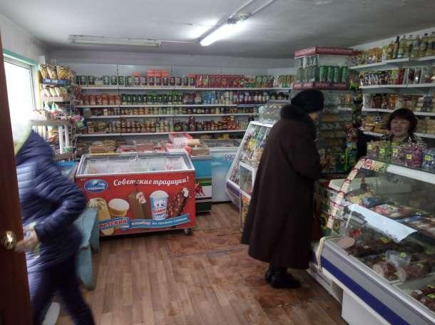Продам действующий продуктовый павильон, фотография 4