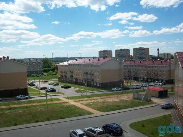 Продам квартиру в Московской области г.Истра
