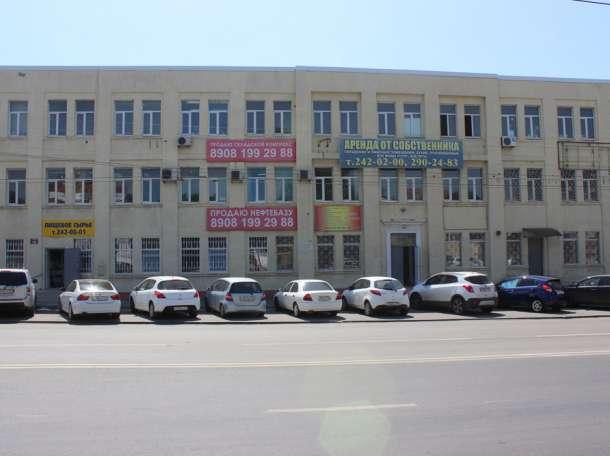 Аренда офисных и складских помещений в Ростове, ул. Портовая, 543, фотография 2
