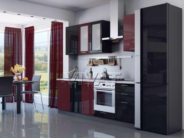 Кухня Валерия-М-01, фотография 1