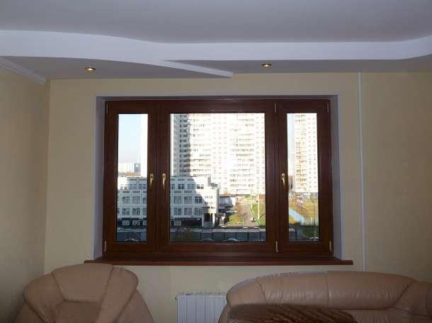 Окна ПВХ. Остекление балконов. Качественно, фотография 1