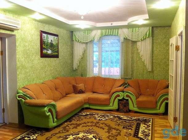Продается 2 жилых дома на участке 15 соток, Краснодарский край, ст.Новопокровская, ул.Суворова, дом 143, фотография 9