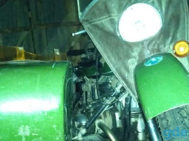 Продаю мотоцикл Урал, фотография 4
