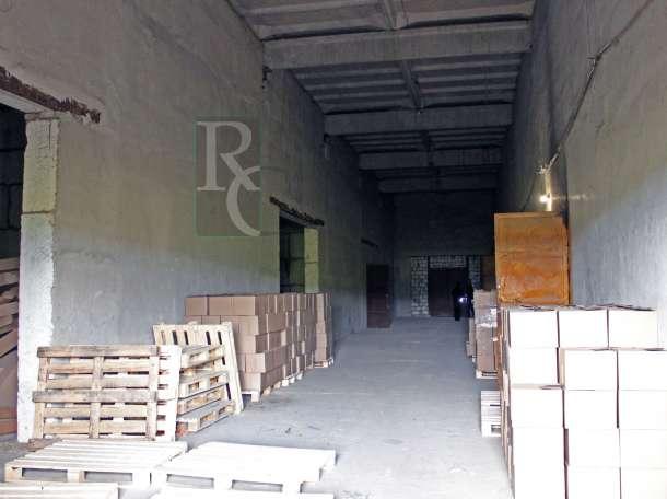 Продается отличная производственно-складская база (1200 кв м), фотография 2