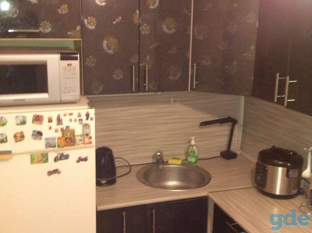 Продам квартиру в Каргаске, Максима Горького 90, фотография 1