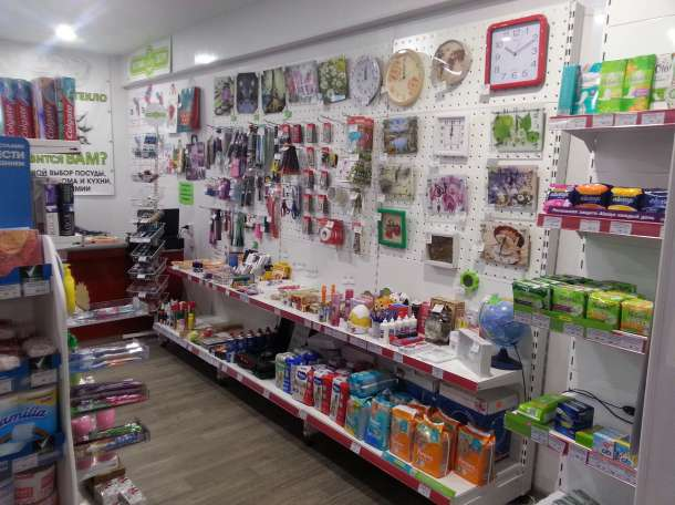 Магазин товаров для дома, фотография 5