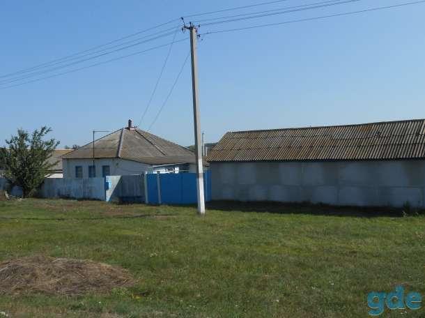 Продается дом в селе, обл, Ровеньской район, с. Новоалександровка ул. Заречная дом 11, фотография 1