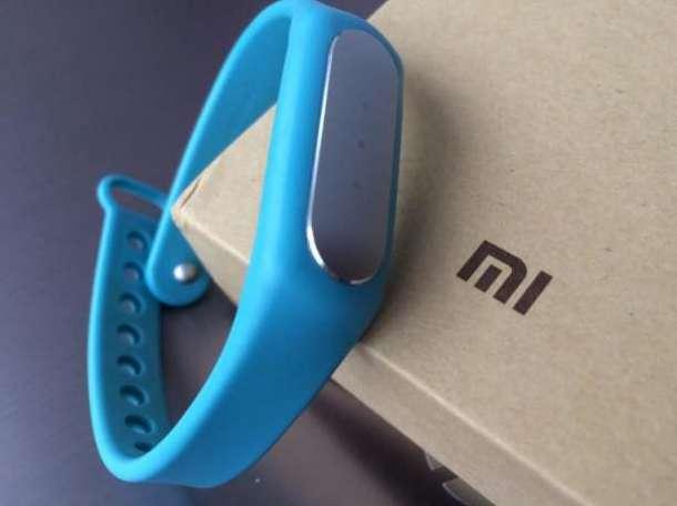 Фитнес-браслеты Xiaomi Mi Band, фотография 6