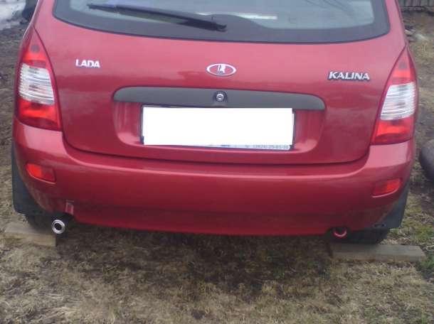 Продам автомобиль Лада-Калина Универсал, фотография 2