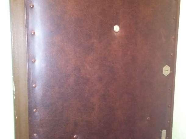 металлические двери за 2000 рублей