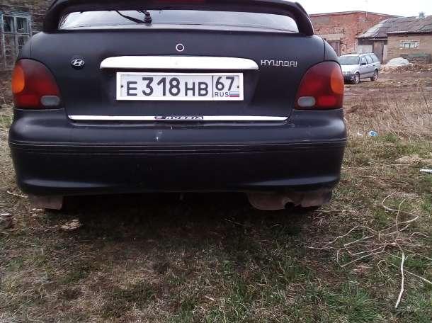 Продам авто Хёндай Акцент, фотография 2