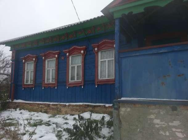 Дом, Рязанская район,д.Жолобова Слобода, фотография 2