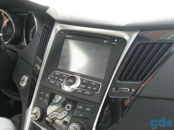 Hyundai Sonata, фотография 5