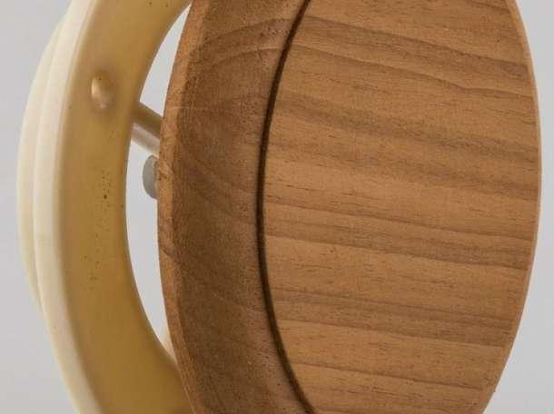 Полковая доска из африканского абаша, фотография 5