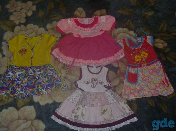 детская одежда, фотография 7