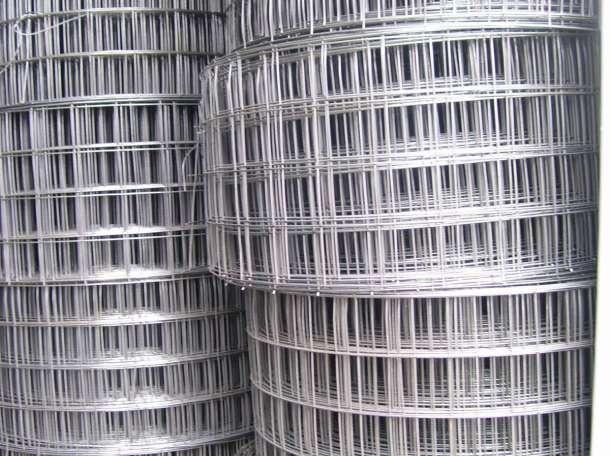 Кладочная сетка Обоянь, фотография 1