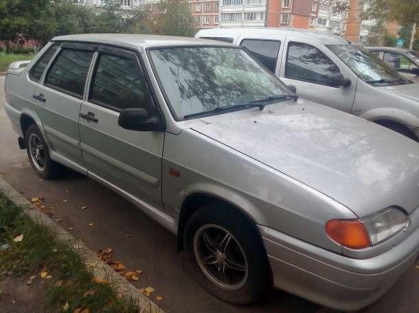 Продам ВАЗ 2115, фотография 1