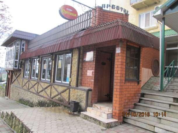 Продаётся уютное кафе в центре г. Усть-Лабинск, фотография 1