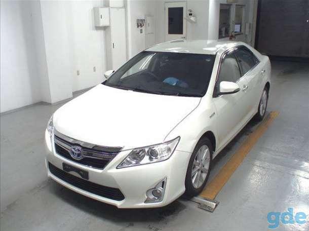 продаю автомобиль с Японии, фотография 1