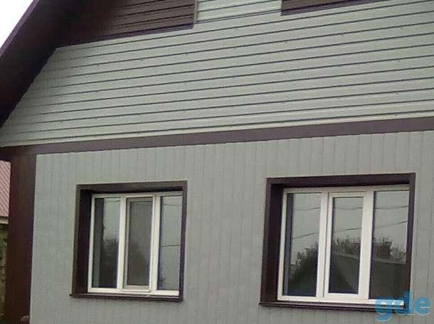 Продам дом, село Горный, фотография 1