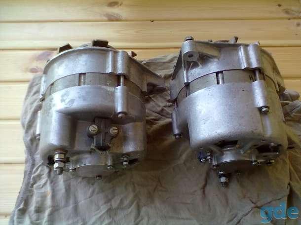 генераторы г-288 90ампер 28вольт, фотография 1