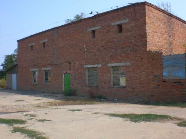 Здание под автомагазин, аптеку, стройматериалы итд в Средней Ахтубе, фотография 1