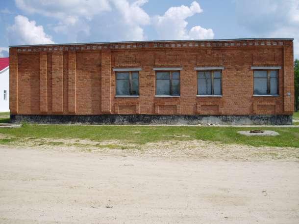 Продается здание столовой, Тюменская область, Вагайский район, НПС «Новопетрово», ул. Поселковая, д. 10, фотография 2