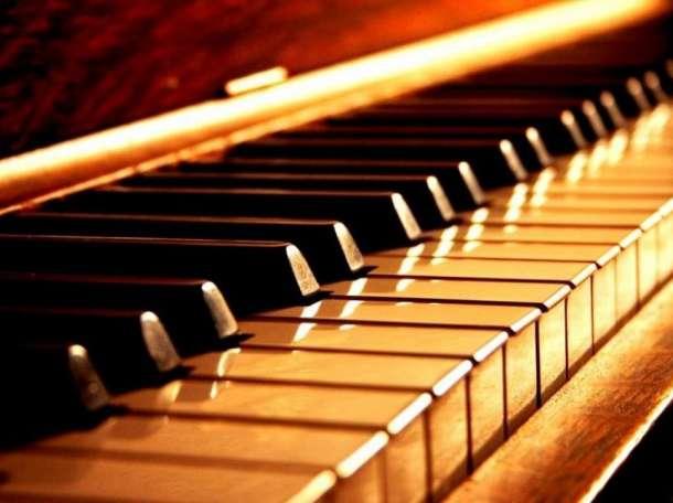 Настройка, ремонт пианино, фортепиано в Исянгулово, фотография 1