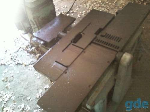 Комбинированный деревообрабатывающий станок КС-1., фотография 2