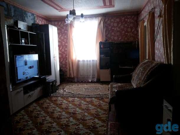 Продаю 3х комнатную квартиру, Колхозная (Газовая), фотография 1