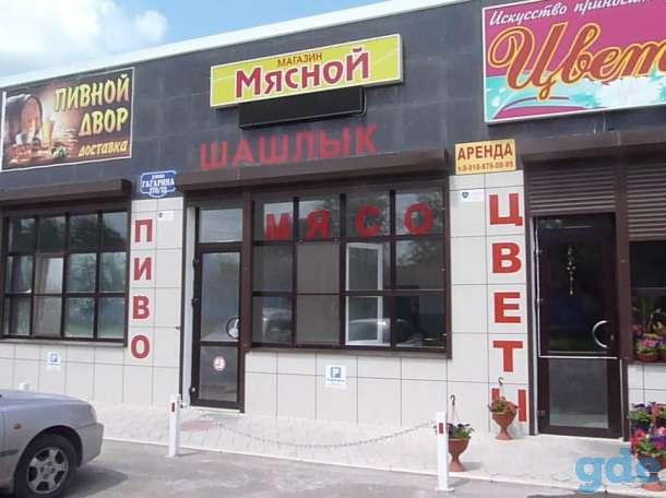 Продам торговый комплекс, Гагарина улица 170/13 Ставропольский край, фотография 1