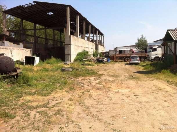 Производственно-складская база на Вавилова, Вавилова ул., фотография 1