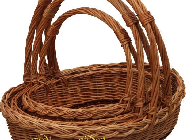 Подарочные корзины, фотография 6