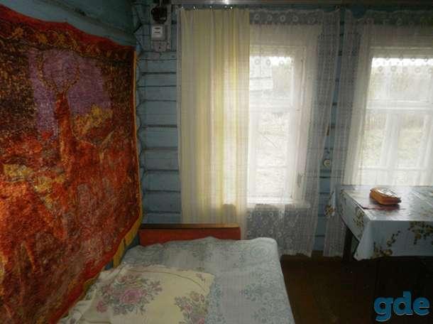 Жилой дом село Кеньшево, Бутурлинский район, село Кеньшево, фотография 1
