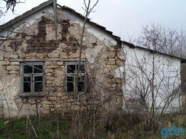 продам дом и участок, Крым рн с Хлебное, фотография 1