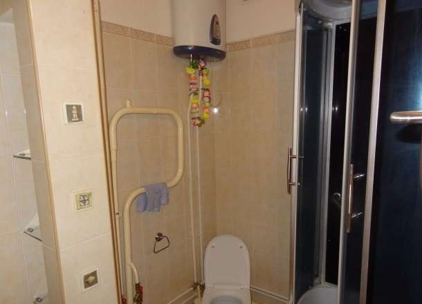 Сдам 1-комн. благоустроенную квартиру на длительный срок в Тракторозаводский районе. Звоните!, фотография 3