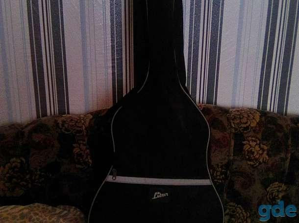 гитара, фотография 3