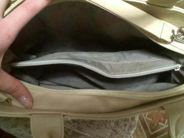 сумки в хорошем состоянии, фотография 2