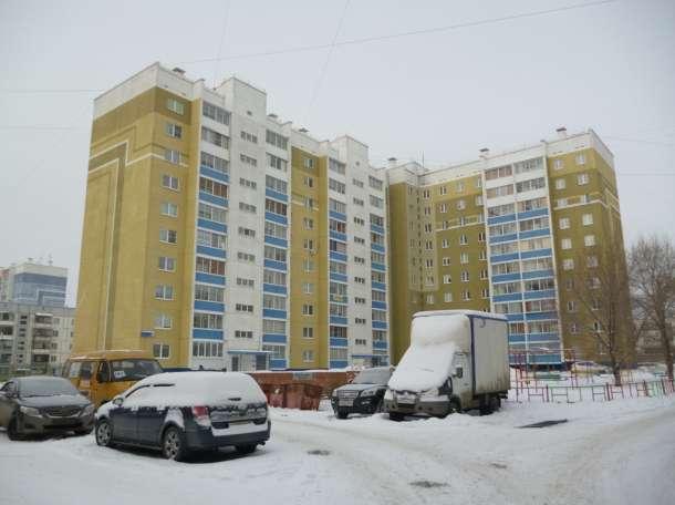 Сдам 1-комн. кв., Шагольская 1 квартал, 3 в пос. Шагол, рядом ЧВВАКУШ, 10000 руб., фотография 1
