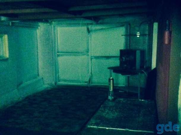 брусовой гараж проект