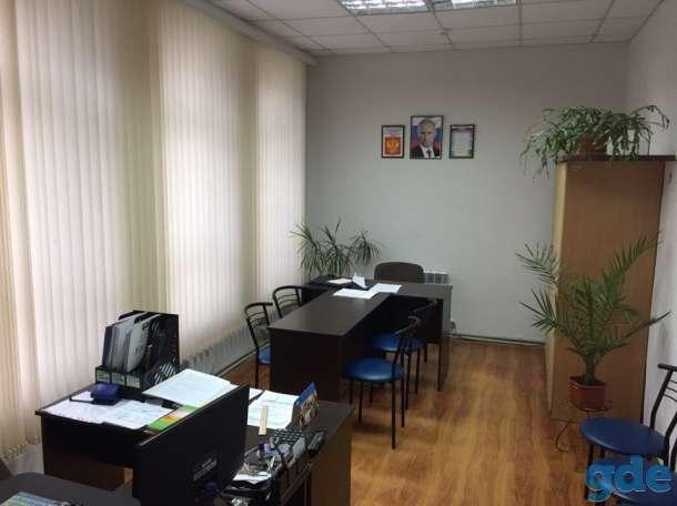 Аренда офисных помещений, ул. Мира, 12, фотография 1