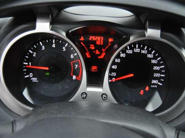 Nissan Juke, 2013, фотография 7