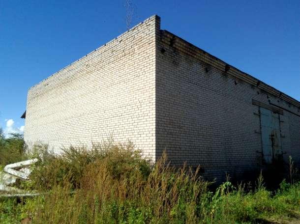 Продам под склад, производство, ул. Комсомольская, фотография 4