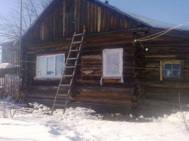 Продам дом в тихом уютном месте!, Алтайский край, Тальменский р-он, с. Речкуново, фотография 2