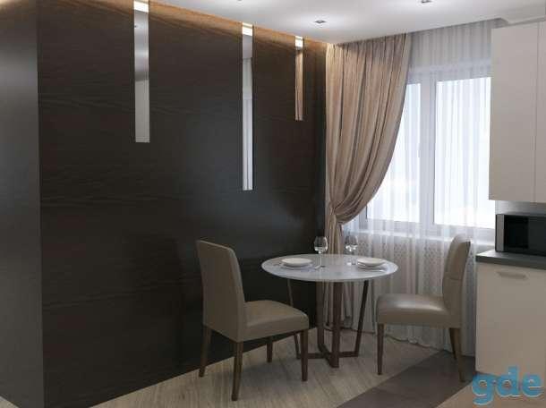 Дизайн интерьеров  домов и коттеджей, фотография 12