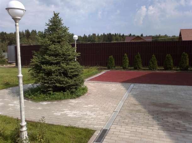 Озеленение и уход за садом Парк Пленер, фотография 8