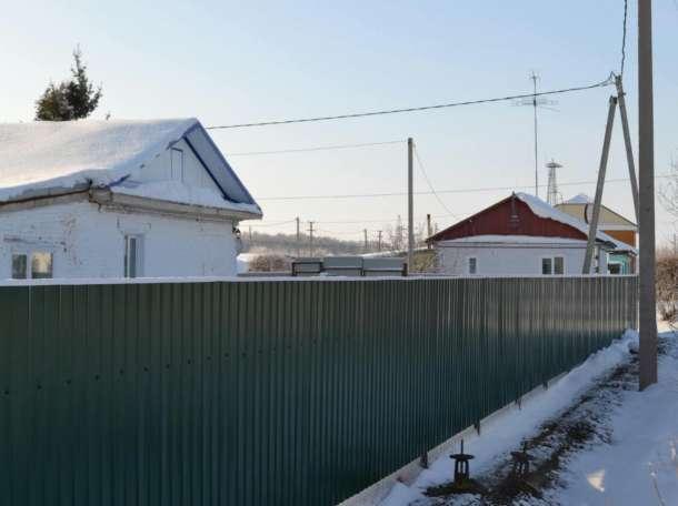 Продается дом, п. Москаленский Марьяновского района, фотография 1