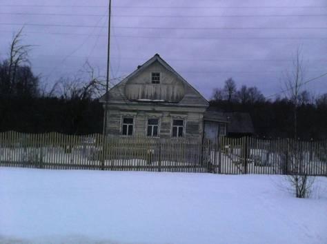 Участок с домом в д. Костыши, Щёлковский р-н 33 сотки, фотография 3