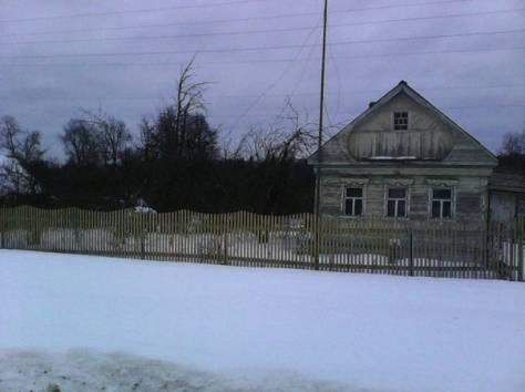 Участок с домом в д. Костыши, Щёлковский р-н 33 сотки, фотография 5