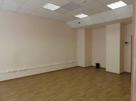 Аренда офиса 75 кв.м., фотография 1